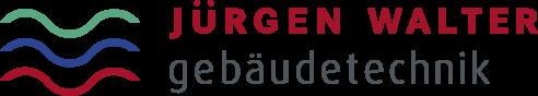 JÜRGEN WALTER bad und raum Logo