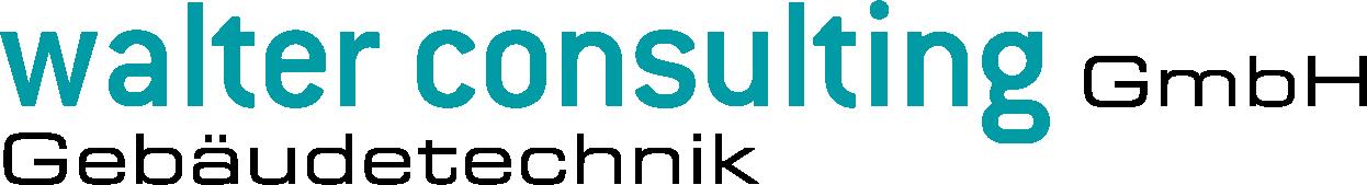 JÜRGEN WALTER Consulting Logo